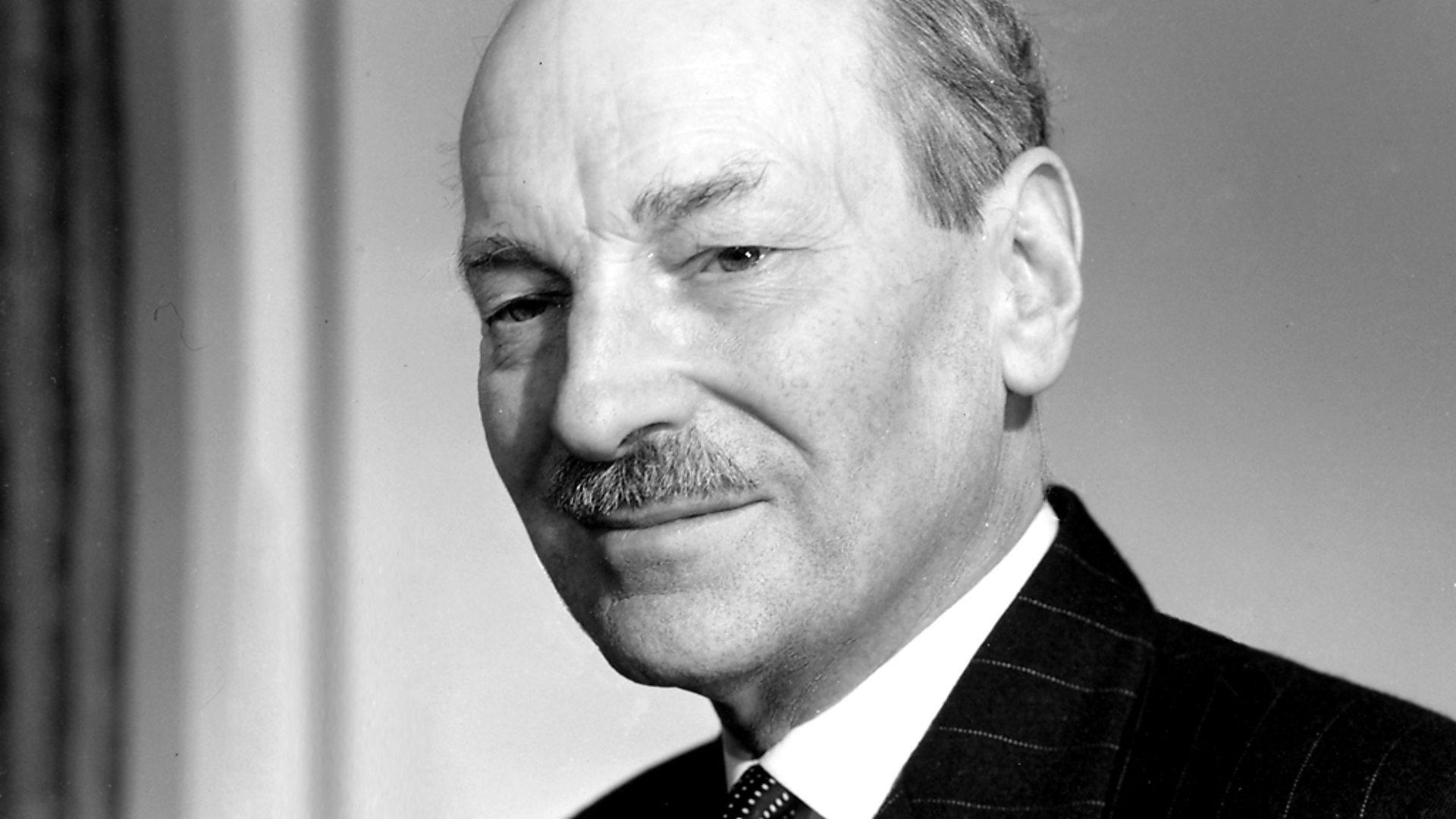 British_Prime_Minister:_Clement_Attlee