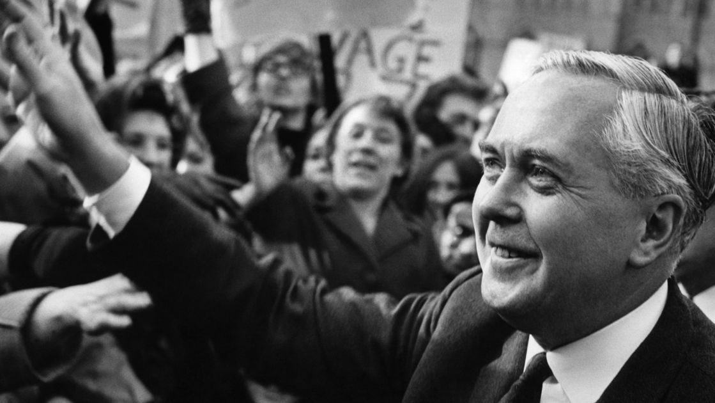 British_Prime_Minister:_Harold_Wilson