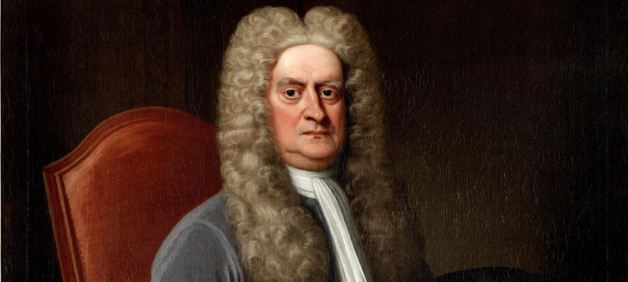 British_Inventor:_Isaac_Newton