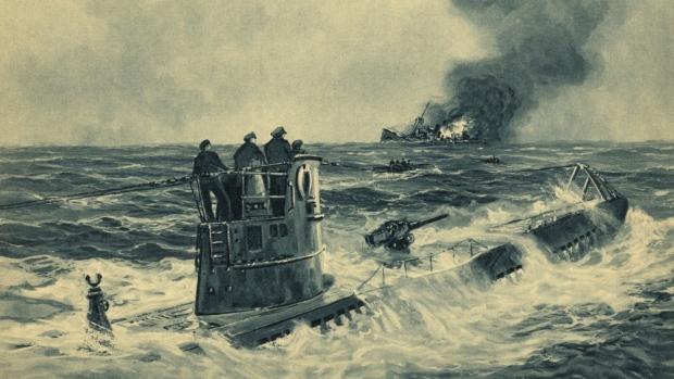 German_U-Boats_in_the_Atlantic
