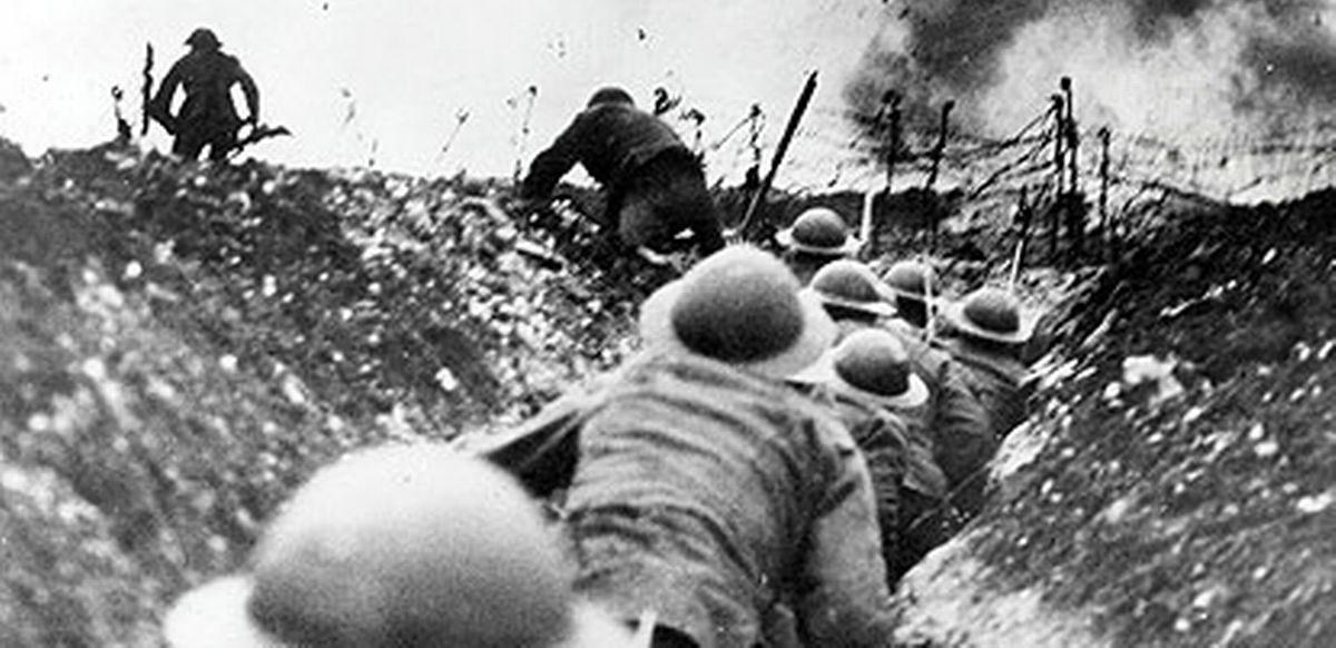 World_War_One