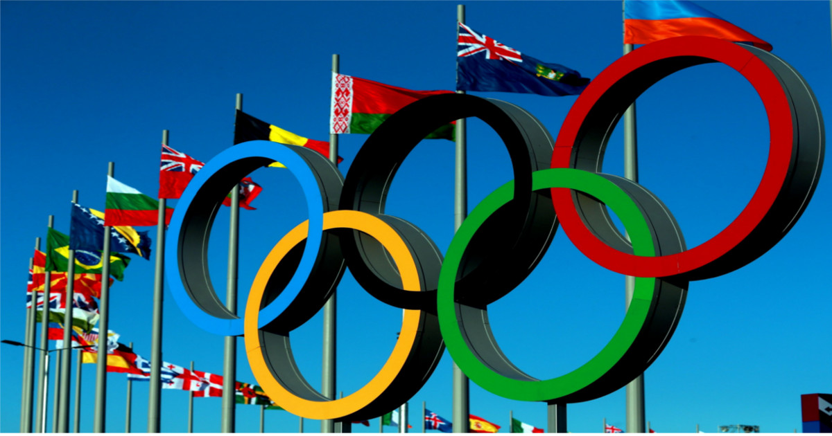 The_Olympics
