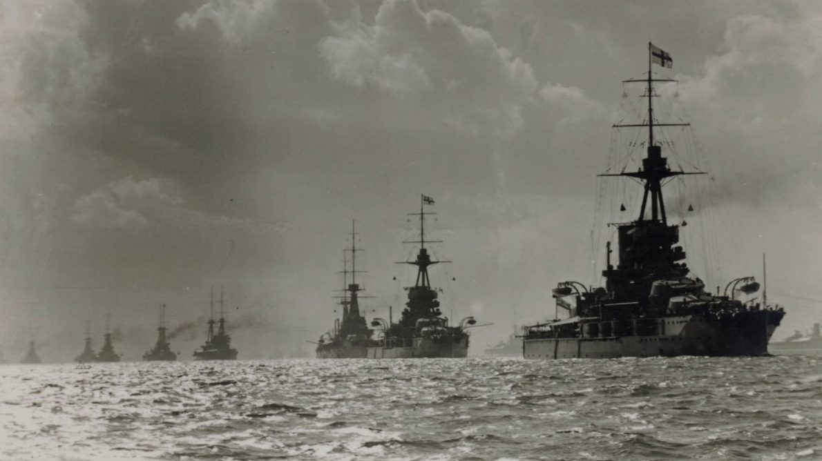 The_Royal_Navy_in_World_War_One