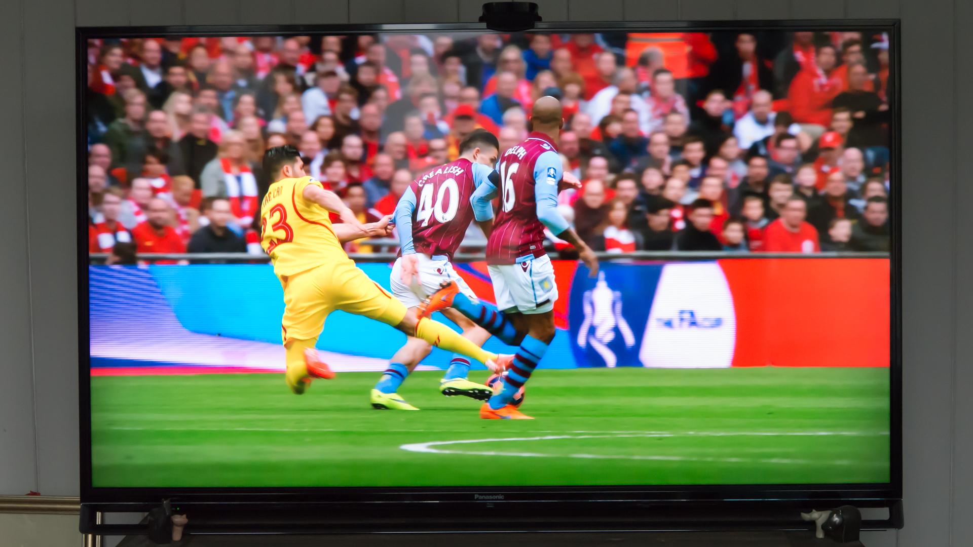 Image result for Sport on TV