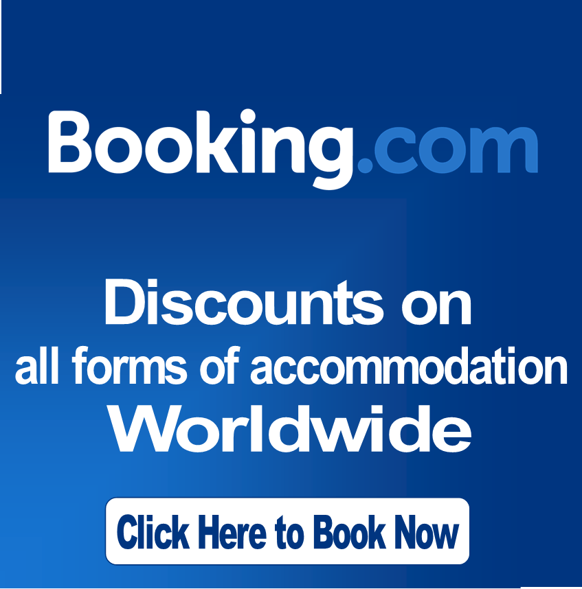 Booking.com for holidays and hotels around the world, the widest choice of accommodation around the world