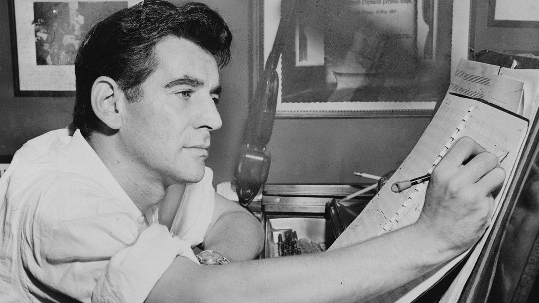 Leonard_Bernstein,_Composer