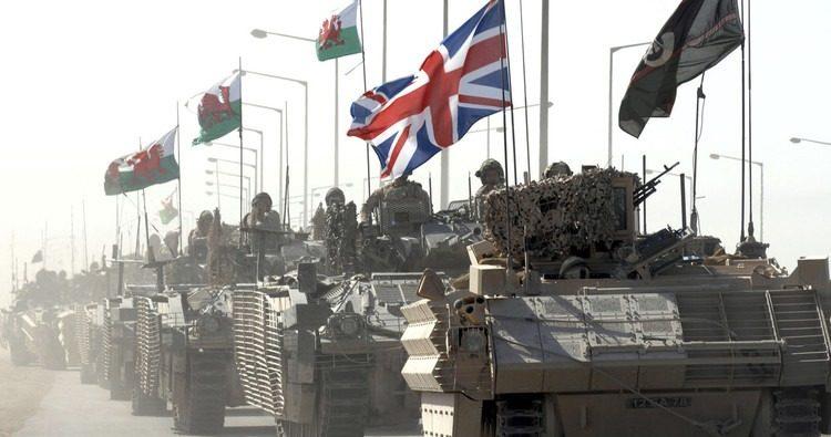 British_Troops_invade_Iraq