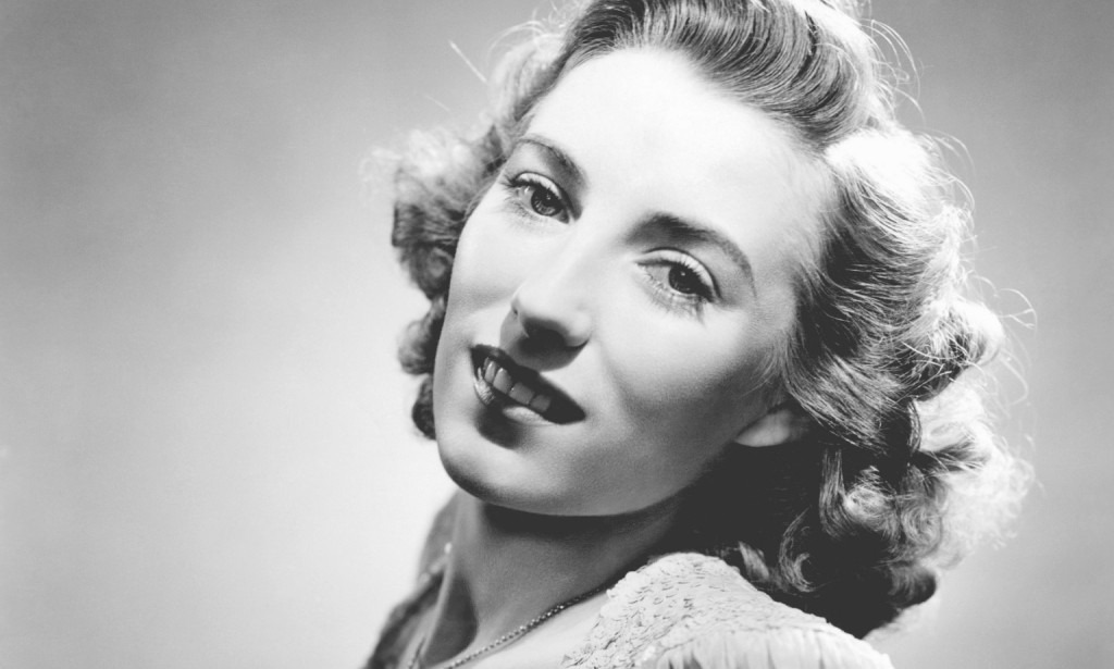 Vera Lynn - Britain's Greatest National Treasure