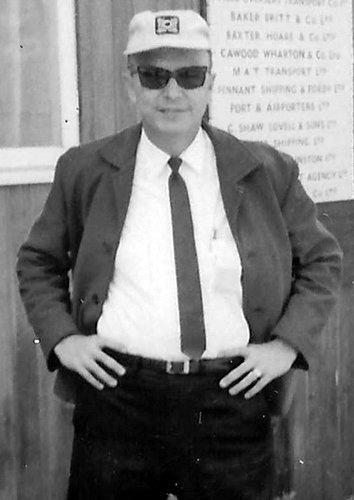 Don Pierson - founder of Wonderful Radio London